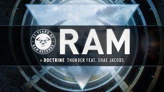 Listen to Doctrine's RAM debut 'Thunder' ⚡