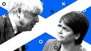 video: Michael Gove: Boris Johnson will not grant new Scottish referendum before next election