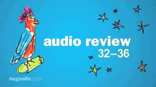 Audio Review 32-36