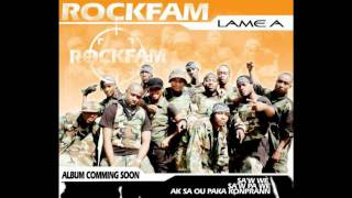 Rockfam Lame a feat Gahnia vladimir - Anfas mwen (pa gen pasen album)