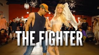 Keith Urban  The Fighter Ft Carrie Underwood  Choreography By NIKA KLJUN
