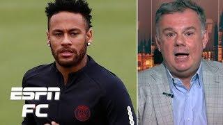 Gab Marcotti Predicts Neymar Will Stay At PSG   Transfer Talk