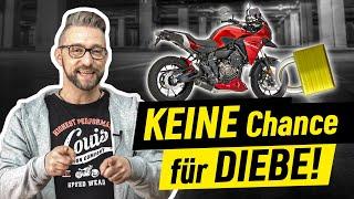 TOP 5 SCHLÖSSER – So SICHERST du DEIN Bike