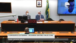 Discussão e Votação do Relatório do Deputado Rogério Correia - 12/08/2021 10:00