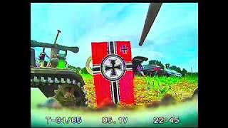 FPV Tank Belgium - Indigo