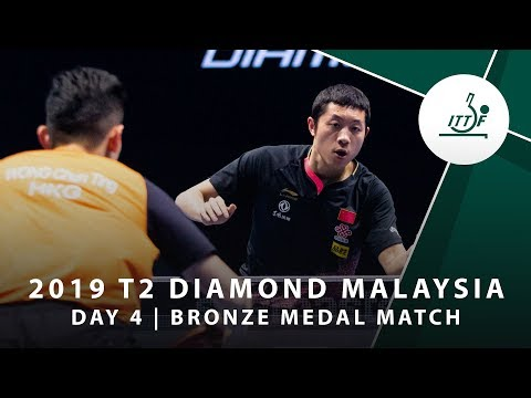 T2 Diamond Malaysia | Day 4 | 3rd/4th place
