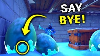 Season 7 Ending REVEALED On Accident! (Fortnite)