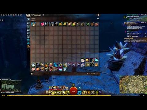 Guild Wars 2 - Test ShadowPlay noob