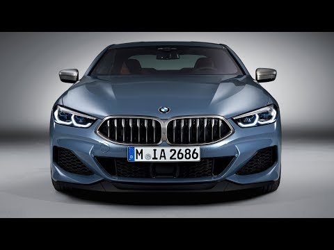 BMW 8 Series Coupe (2019) - Everything You Want To See