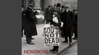 Newsboys - I Am Second (Audio)