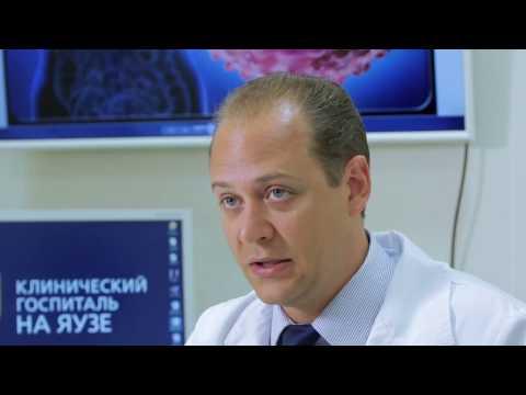Энцефалопатия у больных циррозом