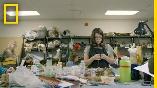 BARKSKINS IN PRODUCTION — Trailer   National Geographic