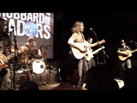 Dan Hubbard and The Humadors & Chicago Farmer - The Last Time You See Me - 12-31-11 - The Castle