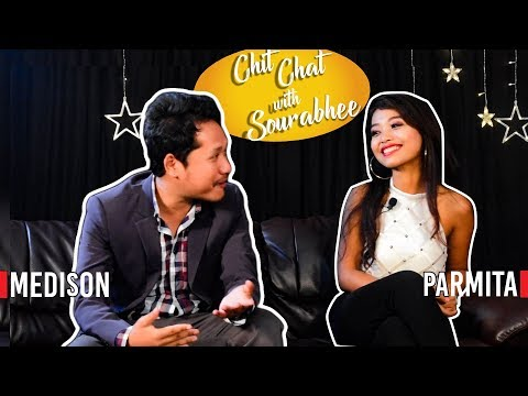 Paramita Reang and Medision Debbarma | Episode 07 | Chit Chat With Sourabhee | Sourabhee Debbarma |