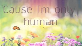 Christina Perri - Human Lyrics High Quality Mp3