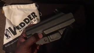 vedder holsters prodraw paddle owb - Free video search site