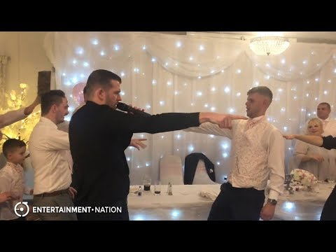 The Mystery Singers - Live Wedding Entertainment