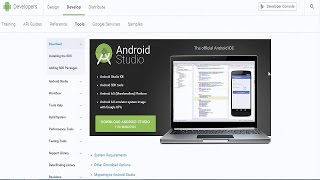 How To Install Android SDK Platform Tools Only (For Fastboot Commands)