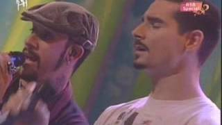Backstreet Boys - 2005 - German Special - Shape Of My Heart
