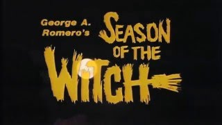 Season of the Witch Hungry Wives