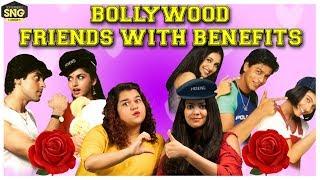 Bollywood Friends With Benefits | ARREY YAAR BOLLYWOOD Ep 02