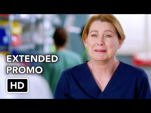 Grey's Anatomy 14.23 Preview 2