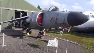 preview picture of video 'Aircraft Museum - Midland Air Museum - Coventry'