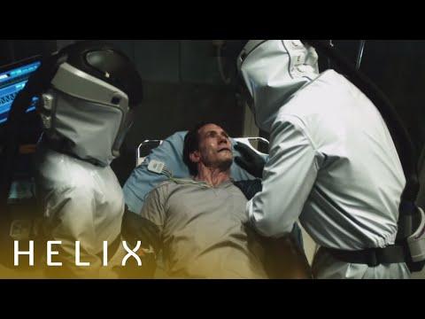 Helix Season 1 (Promo 'Secrets')