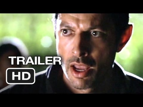 The Lost World: Jurassic Park Official Trailer #1 - Jeff Goldblum Movie (1997) HD