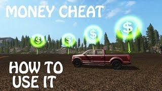 Farming Simulator 17 Ps4 Money Cheat 免费在线视频最佳电影电视节目