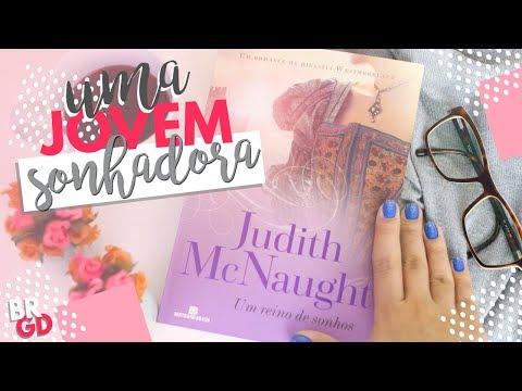 Um reino de sonhos (Judith McNaught) | Resenha | Borogodó