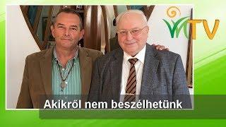 Akikről nem beszélhetünk. Dr. Drábik János és Jakab István beszélgetése