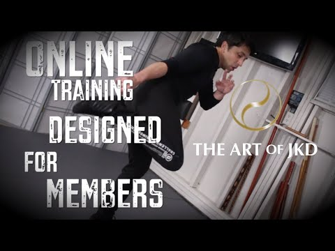 Learn Jeet Kune Do from Home! - YouTube
