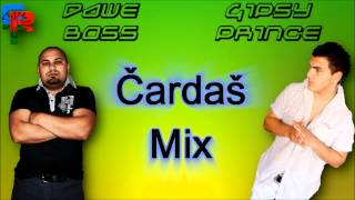 Gipsy Prince & Dawe Boss - Čardaš Mix 2