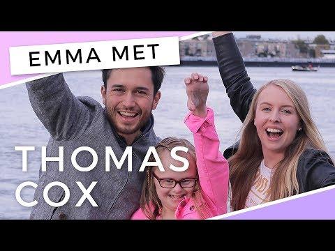 EMMA Met THOMAS COX #4
