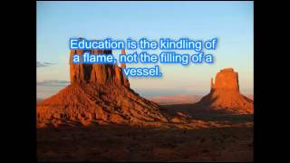Learning Quotes - Never Stop Learning