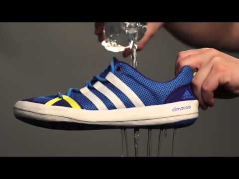 Adidas - Climacool Boat Lace - Wassersportschuhe (Bergfreunde.de Produkt)
