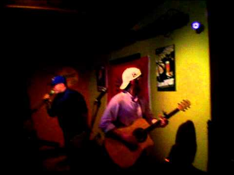 John-Addy Band - Hold My Hand @ World of Beer