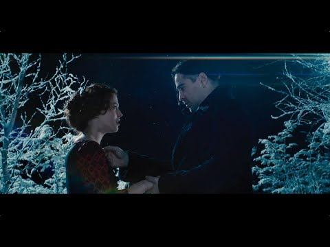 Winter's Tale Commercial (2014) (Television Commercial)