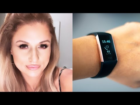 NFL Reporter Jane Slater's Fitbit Caught Ex Fooling Around