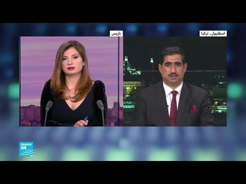 العرب اليوم - شاهد: رفع العقوبات الأميركية على تركيا رهن وقف عملية