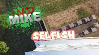 You make me selfish | FPV FREESTYLE