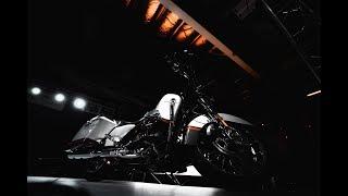 L-A Harley-Davidson's Dempsey Ride 2019
