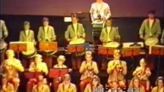 ViJoS Drumband Spant 1991