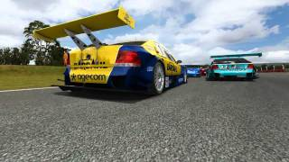 Game Stock Car video