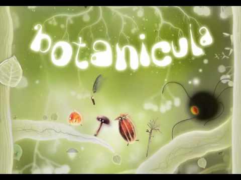 Botanicula Soundtrack #09 Mrs Mushroom Likes LCD Soundsystem