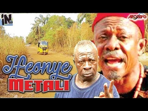 Ife Onye Metalu Part 1 | Osuofia | Uwaezuoke | Latest Igbo Movies
