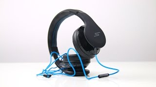 Review: SMS Audio Street by 50 Over Ear ANC (Deutsch) | SwagTab