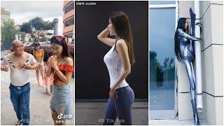 Tik Tok Trung Quốc ● Những video tik tok triệu view hài hước và thú vị P107 | 99 Tik Tok