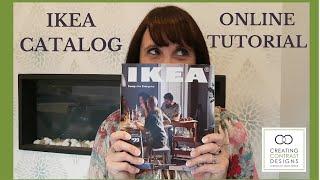 Ikea Catalog 2017 - Online Ikea Catalog Tutorial